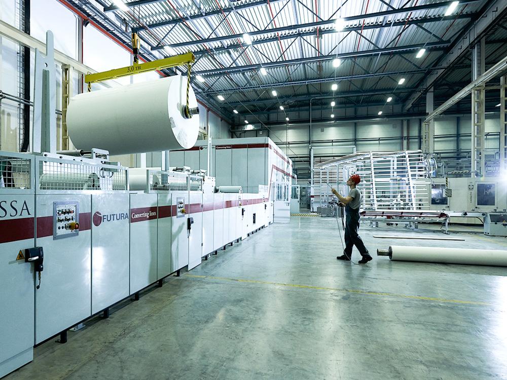 Papertech Service Partner